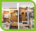 Перепланировка квартиры/помещения