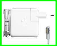 Блок питания Зарядка для ноутбука APPLE Macbook MagSafe штекер L - образный