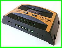 Контроллер для Солнечной Батареи Панели на 20А