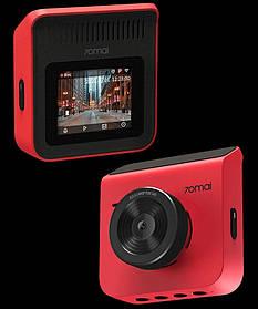 Видеорегистратор XIAOMI 70mai Dash Cam A400 Red новинка в наличии РУССКИЙ!