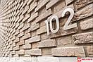 Цегла ручного формування Nelissen Grigio Trevi WV 65 215х100х65, фото 4