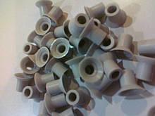 Захоплення вакуумний гумовий для пакувального обладнання, виготовлення.