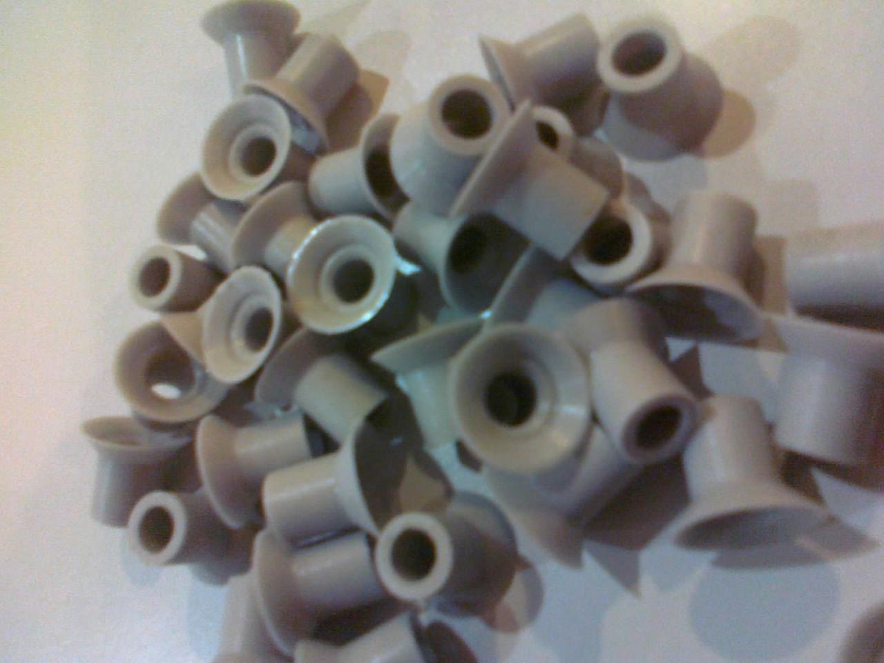 Захват вакуумный резиновый для упаковочного оборудования, изготовление.