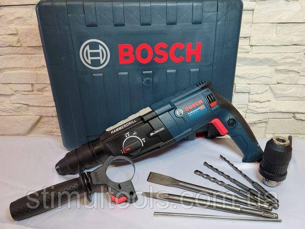 Перфоратор Bosch GBH 2-28 DFV 900 Вт, 3.2 Дж (аналог)