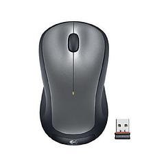 Миша Logitech M320 USB Бездротова ігрова , 2,4 ГГц, 1000DPI