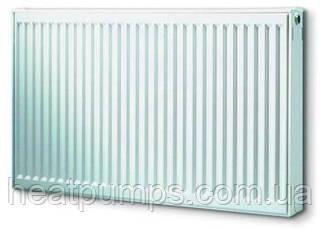 Радиатор отопления Buderus K-Profil 11 300x400 (боковое подключение)