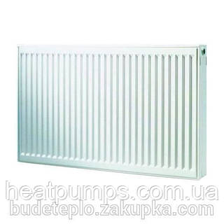 Радиатор отопления Buderus K-Profil 11 400x600 (боковое подключение)