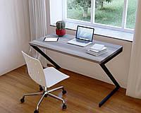 Письменный стол лофт, Стол офисный, компьютерный стол лофт стиль
