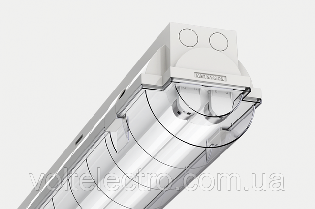Светильник CO1.236 EVG COSMO ES-SYSTEM 2 х 36 Вт
