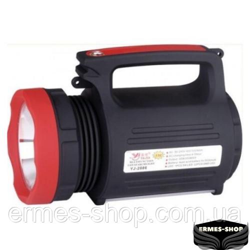 Ручний ліхтар OPERA OP-2886   TP 5W+22