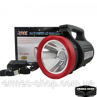 Ручной фонарь OPERA OP-2886 | TP 5W+22, фото 7