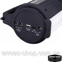 Ручной фонарь OPERA OP-2886 | TP 5W+22, фото 5