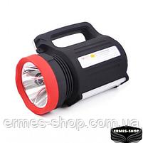 Ручной фонарь OPERA OP-2886 | TP 5W+22, фото 2