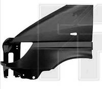 Крыло переднее левое Mercedes Sprinter 00-06 (с отв., Крепление фары) (FPS) 9016306907