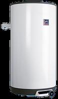 Водонагреватель накопительный эмалированный 125 OKCE Drazice вертикальный