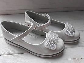 Туфлі ТОММ 5286D святкові намистинки 23-32