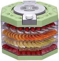 Сушка для овощей и фруктов Vinis VFD-410G 66381, КОД: 1237009
