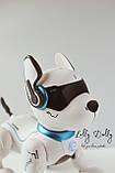 Собака на радіокеруванні Пультовод ZYA-A2884, фото 2