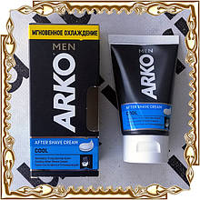 Крем після гоління ARKO Men Cool 65 г.