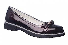 Туфлі Tom.m 5736A Bids Bordo 33-38