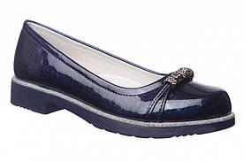 Туфлі Tom.m 5736C Bids Navy 33-38