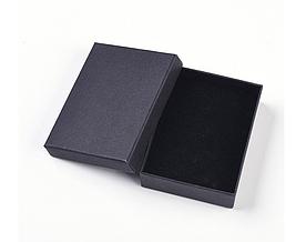 Подарункова коробка для годинників та біжутерії