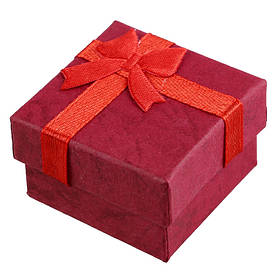 Подарочная коробка для бижутерии 1402494257