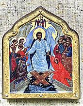 Ікона «Воскресіння Христове»