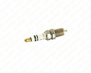 Свічка запалювання на (двухконтактная) Renault Dokker 2012-> 1.6 — Renault (Оригінал) - 224013682R