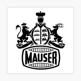 Крыплення для Mauser