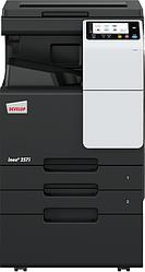 МФУ DEVELOP ineo+ 257i ( А3/ banner, полноцветный сетевой принтер, копир, сканер, дуплекс, крышка)