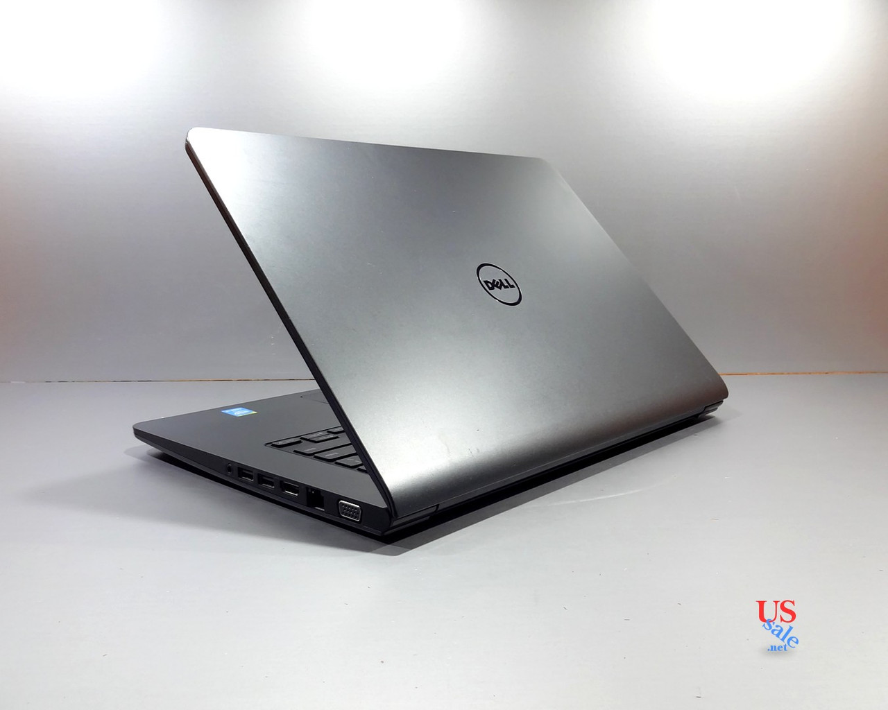 "Ноутбук Dell Latitude 3450 14"", Intel Core i3-5005u 2Ghz, DDR3 8Gb, 1Tb. Гарантія!"