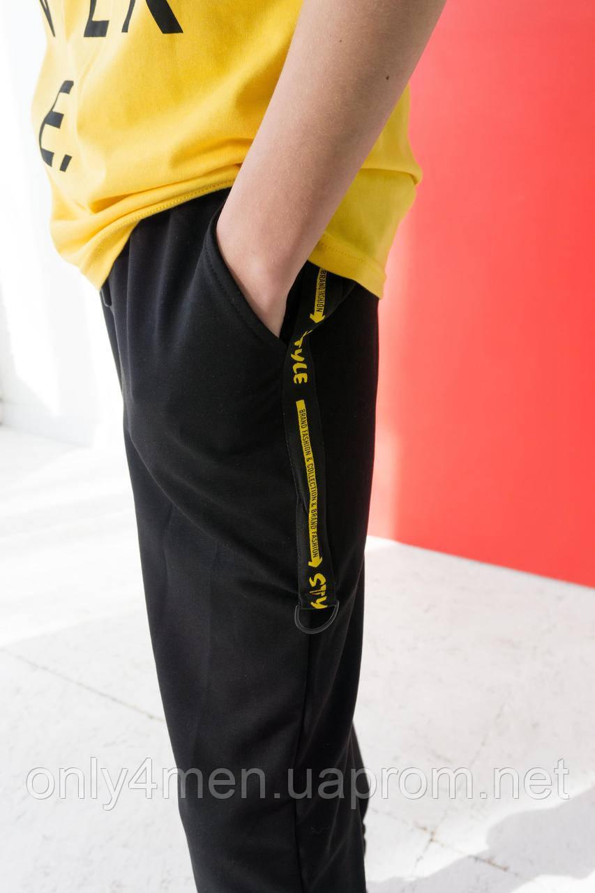 Штаны спортивные для мальчика  152-176см