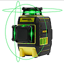 САМЫЙ ЯРКИЙ В УКРАИНЕ ᐉ ᐉ Лазерный уровень Firecore F94T-XG➤ ГАРАНТИЯ 1год ➤ штатив в подарок, фото 3