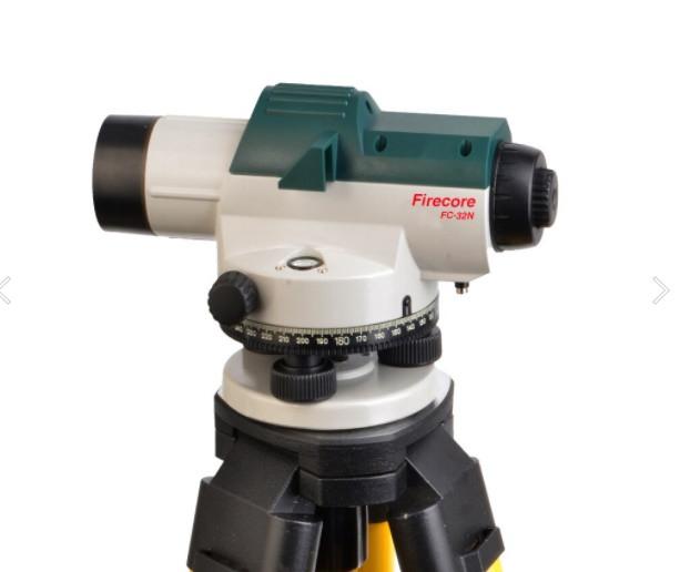 Нівелір оптичний Firecore FC-32N ➤➤32-кратне збільшення, захист IP54
