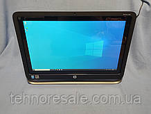 Моноблок HP ProOne 400 G1, IPS 23'', i5-4570T, DDR3 8Gb, SSD 240Gb, вебкамера + мікрофон, стереодинаміки