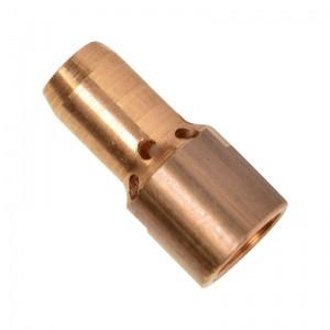 Адаптер короткий М8 (PSF 305/410w/405/510w) для МИГ/МАГ Горелок ESAB