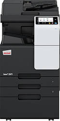 МФУ DEVELOP ineo+ 257i ( А3/ banner, полноцветный сетевой принтер, копир, сканер, дуплекс, автоподатчик )