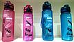 Спортивна пляшка 600 мл, фото 6