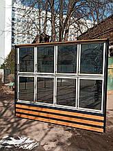 Холодильный шкаф  2 000 л.бу. Капитальная реставрация. 2,5 м.