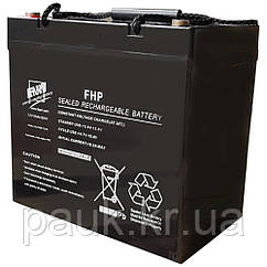 Акумуляторна батарея FAAM FHP 12-42, стаціонарний акумулятор