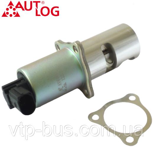 Клапан EGR, рециркуляції відпрацьованих газів на Renault Trafic 1.9 dCi (2001-2006) Autlog (Німеччина) AV6006