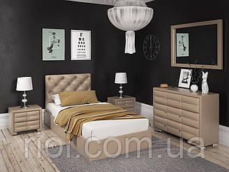 Односпальне ліжко Дайкірі міні