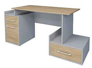 """Письмовий стіл """"Максі Маріс / Maxi Maris"""" від Intarsio"""