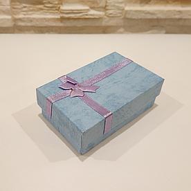 Подарочная коробка для бижутерии 1402500762