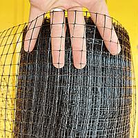 Сетка для ограждения домашней птицы (в розницу). Высота 1м (100см)., фото 1