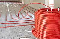 Тепла підлога-обладнання