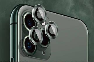 Защитные покрытия для камер