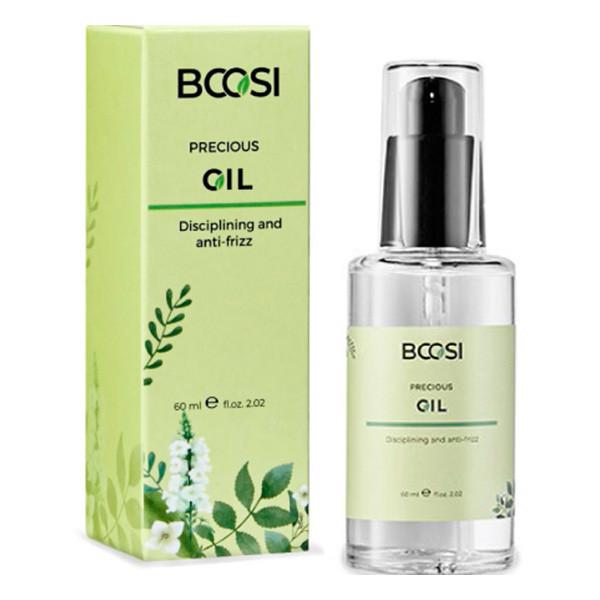 Масло-еліксир для відновлення волосся Kleral System BCOSI Precious Oil 60 мл