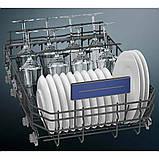 Посудомоечная машина Siemens SR63XX20ME, фото 5